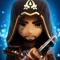 Assassins Creed: Rebellion [Мод: бессмертие]