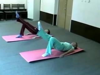 Лечебная гимнастика при сколиозе. Полный комплекс упражнений