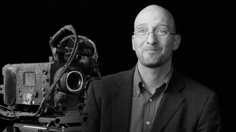 The Filmmaker's View: Marc Shipman-Mueller – The story of the burned ALEXA