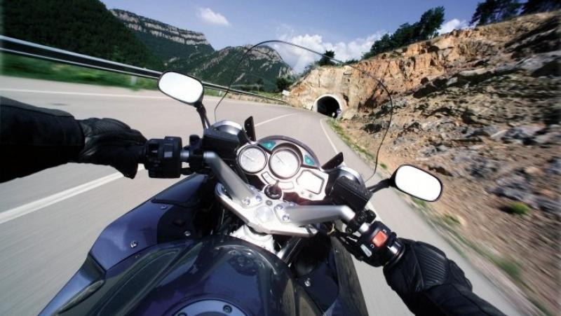 Мотоцикл ошибок не прощает - самые страшные Мото Аварии