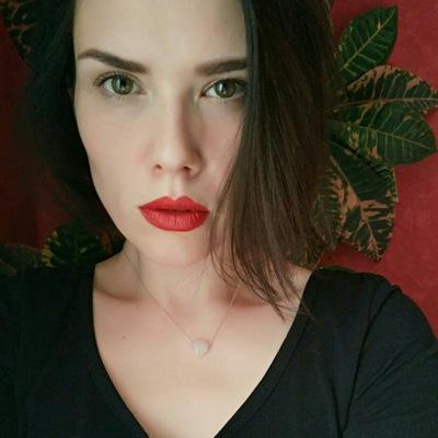 Светлана Паскаль