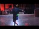 танец на вечере выпускников ВМТ