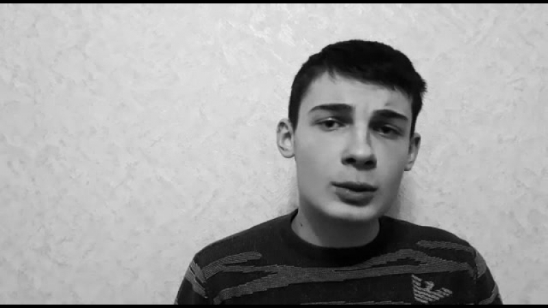 Коста Хетагуров - Будь мужчиной | Читает Батраз Акоев