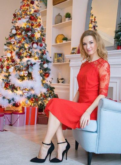 Катерина Коровина