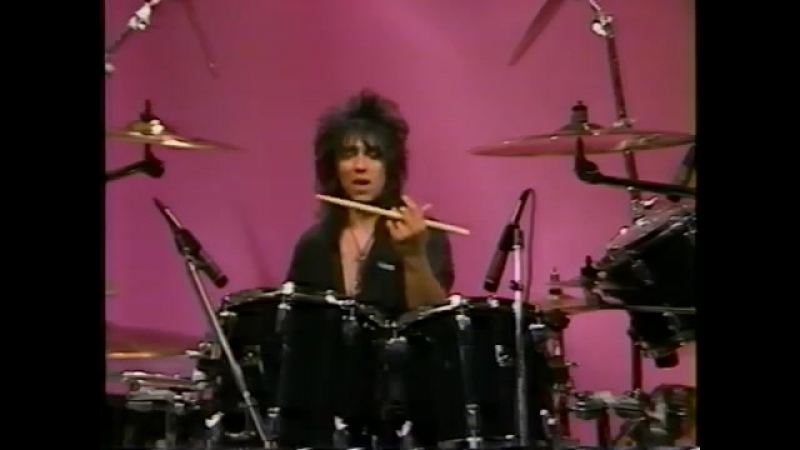 Randy Castillo Instructional Drum Video русская озвучка смотреть онлайн без регистрации