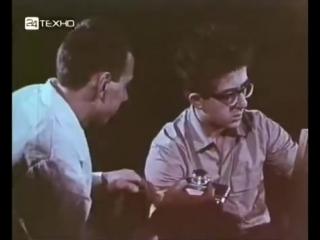 Гипноз, опыты В. Л. Райкова