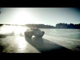 Howe Howe Technologies - Ripsaw EV 2 Testing Ground Vehicle [720p]