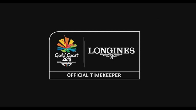 Conquest V.H.P. Gold Coast 2018 Commonwealth Games