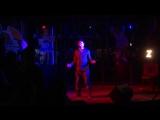 Zero People  Отпусти меня (Live - Владимир, Max Brau)