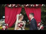 [Свадебный клип] Алексей и Кристина. Видеосъемка видеограф оператор свадьба  Липецк