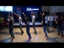 Rueda de Casino выступление АС Анапа в Краснодаре (тц Сальса Кубана)
