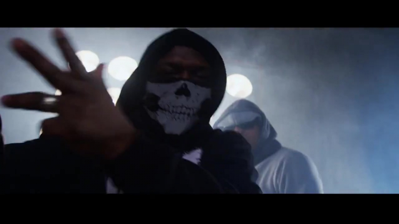 N'PANS FEAT. ONYX - REPRESENT 2014 (Russian Version)