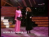 Наташа Королева - буги вуги Бенефис Винокура 12 2003 и Клара Новикова