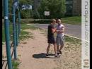 Видеоурок по самообороне с Алексеем Зацепиным, мастером спорта по дзюдо, самбо и рукопашному бою