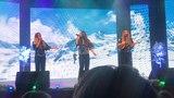 Trio Mandili - Live at Ashkelon, Israel 230118 (Georgian Folk Music Band)