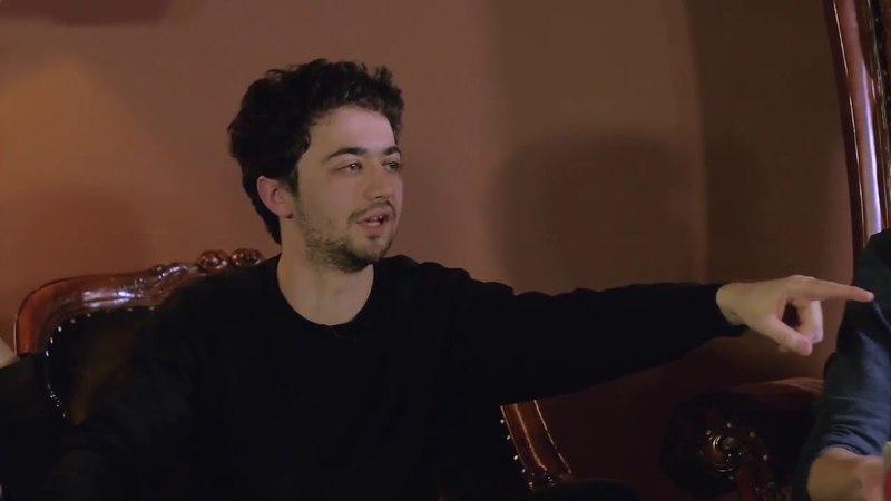 Порараз Бирацца об обыске в квартире режиссера Серебренникова