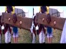 Wood 2012 3 Obrona Twierdzy Srebrna Góra 3D Po w dyb