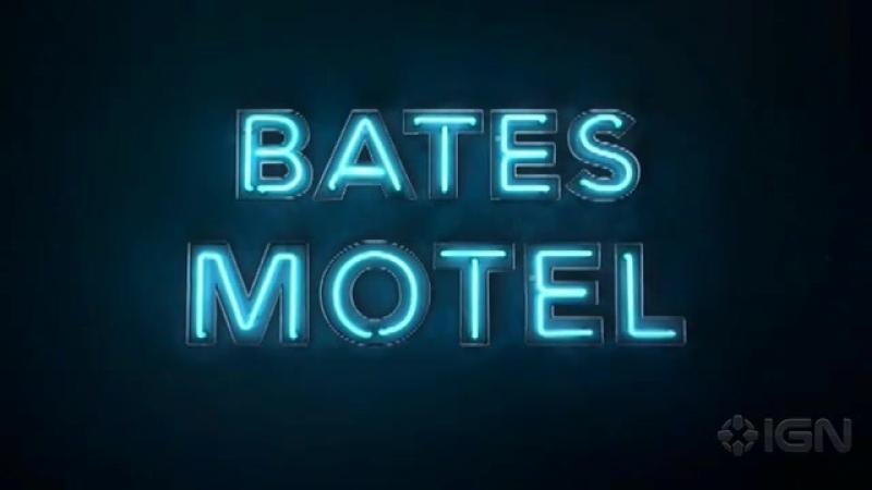 Мотель Бейтсов (2013-2017) (Завершён. Всего 5 сезонов)