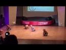 Танц Чунга-Чанга
