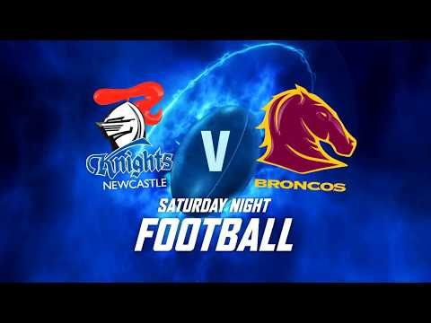 Knights vs Broncos: NRL 2018 Round 5 Highlights