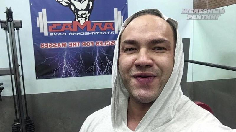 Андрей Прокофьев о шансах Гостюнина в ПРО