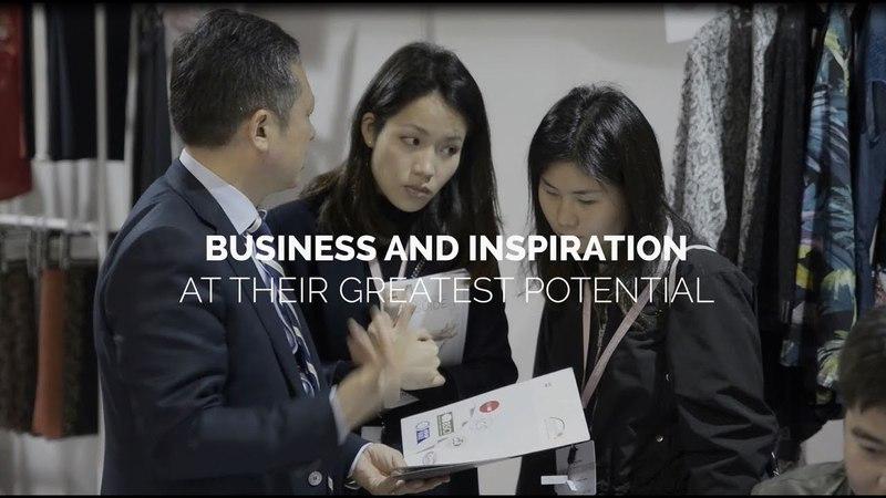 Interfiliere Hong Kong 2018 - New horizons unveil