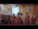 Танец Бурановские бабушки 11 класс