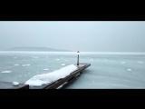 Пробуждающееся море ледового коктейля #crazy_vdk