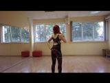 Kizomba Lady | Shcherbakova Darya | ШТ