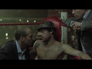 Бой цыгана на ринге, Большой Куш (Snatch., 2000, в переводе Гоблина)