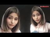 Jah Khalib - Медина (cover by Екатерина Кладько),милая девушка классно шикарно спела кавер,поёмвсети,красивый голос,поёмвсети