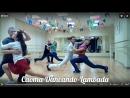 Сaoma-Dancando-Lambada