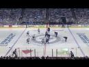 NHL 17/18, SC, WC Round 1, Game 2. Minnesota Wild - Winnipeg Jets 13.04.2018, SNO