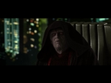 Star Wars Revenge of the Sith Tribute