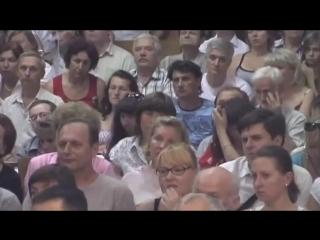 О религиозных культах и иудейской книге Тания