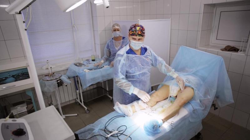 Лечение больных сосудов в Новороссийске