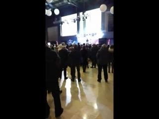 Найк Борзов концерт