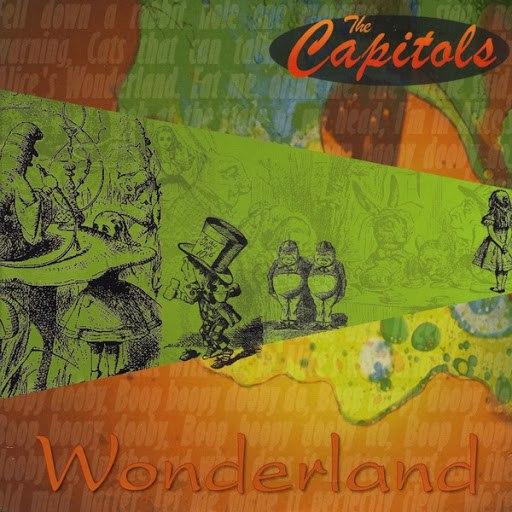 The Capitols альбом Wonderland