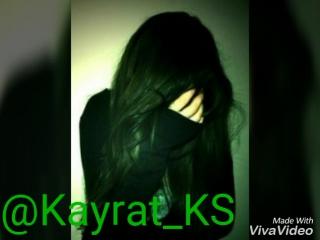 Әйел ана-Kayrat_KS