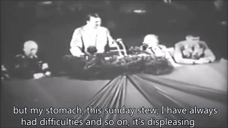 Drugo Lice Povijesti - Adolf Ariel Hitler