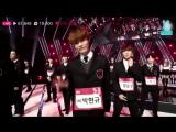 VROMANCE - MIXNINE #115 (Hyunkyu)