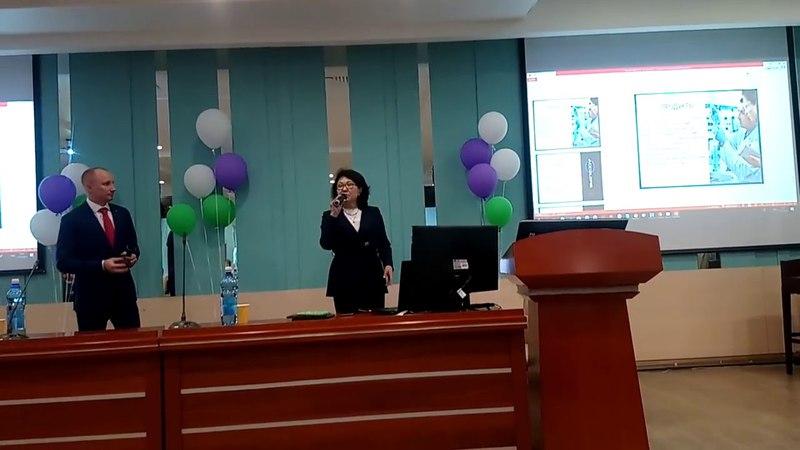 ELEV8 и ASSELER8 продукт сегодняшнего, врач кондидат биологических наук Светлана Константинова