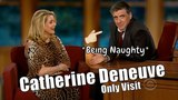 Catherine Deneuve - ROAAAAR! - Only Appearance