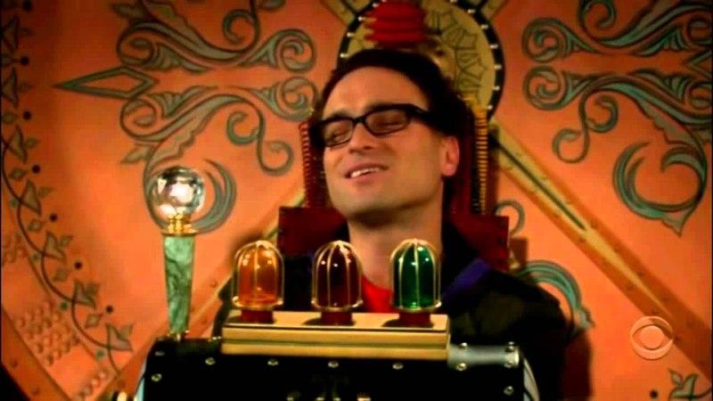 The Big Bang Theory Best of Penny Leonard seasons 1-7