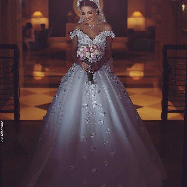 Прекрасное платье ❤ Кто