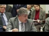Мужик реально без страха! СКАНДАЛЬНОЕ выступление Грудинина о Путине и коррупции в России - YouTube