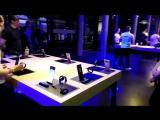 Gear Sport - спортивные часы Samsung