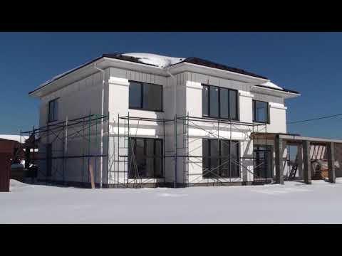 Комбинированный фасад декоративная штукатурка плюс планкен дом утеплён в базовом армирующем слое смотреть онлайн без регистрации
