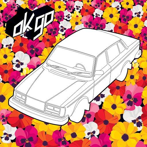 Ok Go альбом OK Go