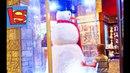 Зима в ОАЭ SKI DUBAI Большой магазин сладостей в Дубаи Фонтан ЛОВЦЫ ЖЕМЧУГА пляж Отеля парус | Day6